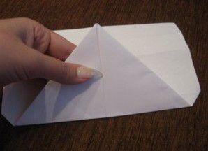 как сделать телефон из бумаги 15