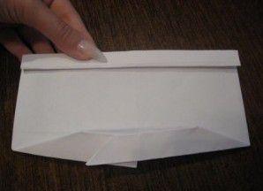 как сделать телефон из бумаги 22