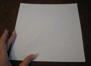 как сделать телефон из бумаги 9