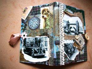 как украсить личный дневник 16