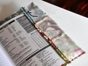 как украсить личный дневник 4