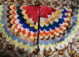 костюм птицы своими руками7