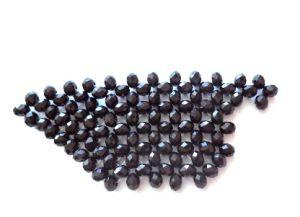 плетение воротников из бисера фото 13