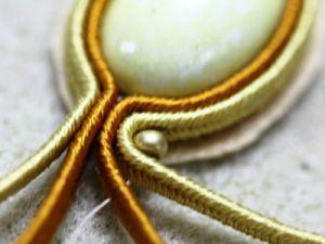 сутажное плетение 11