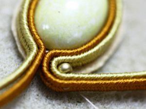 сутажное плетение 12