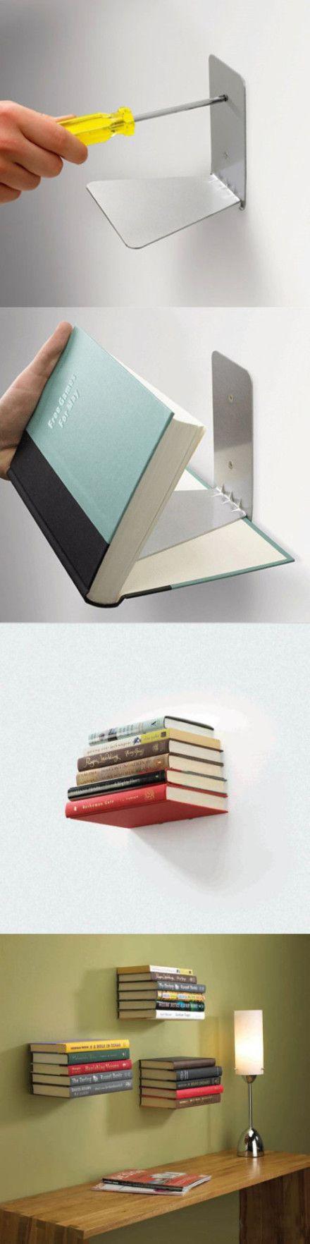 Полка для книжек
