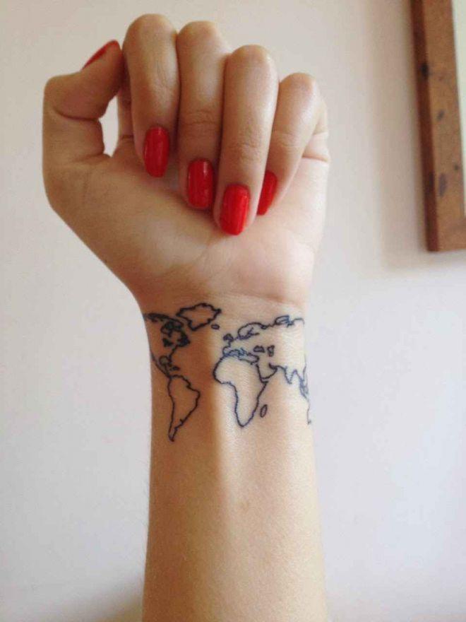 Вокруг света