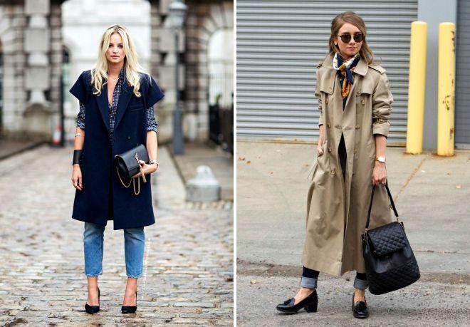 пальто с короткими рукавами 2017