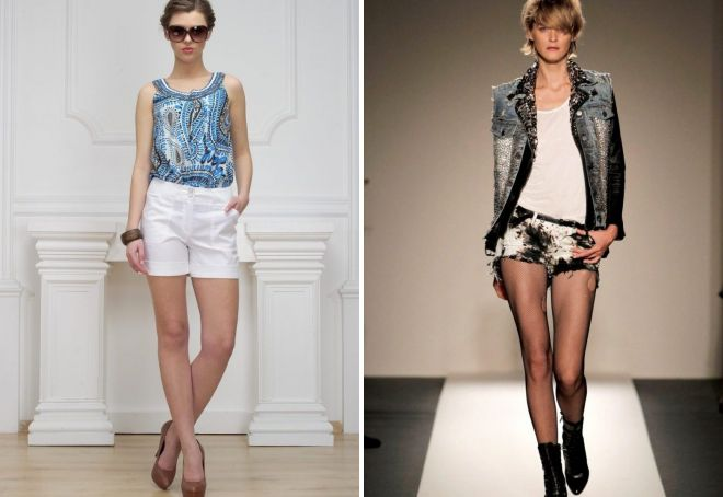 мода на лето 2017 для девушек