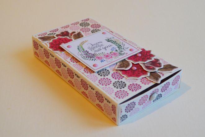 коробочка для денег на свадьбу своими руками (13)
