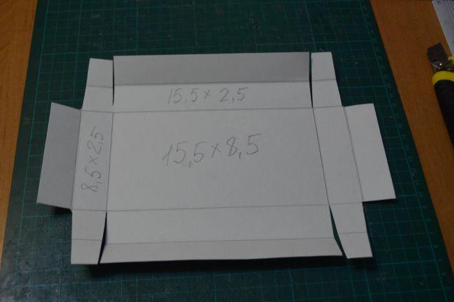 коробочка для денег на свадьбу своими руками (4)