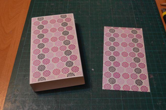 коробочка для денег на свадьбу своими руками (8)