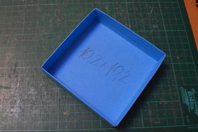 открытка коробочка своими руками (13)
