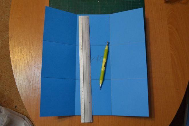 открытка коробочка своими руками (3)