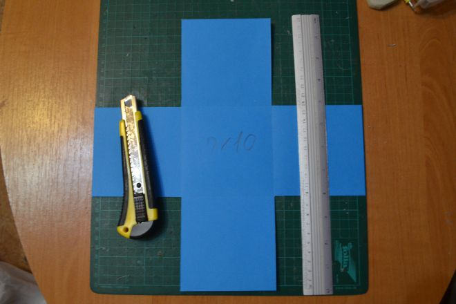 открытка коробочка своими руками (4)