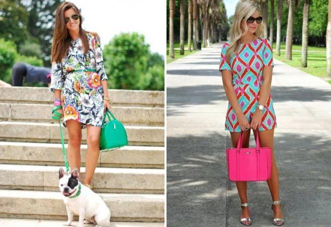 одежда на лето 2017 для девушек