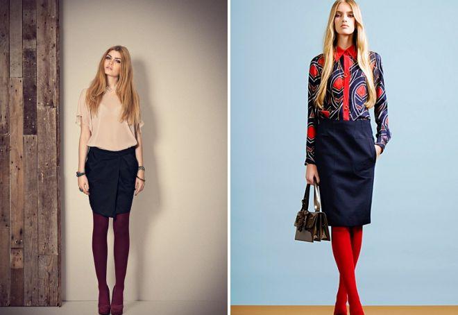офисная молодежная мода 2017