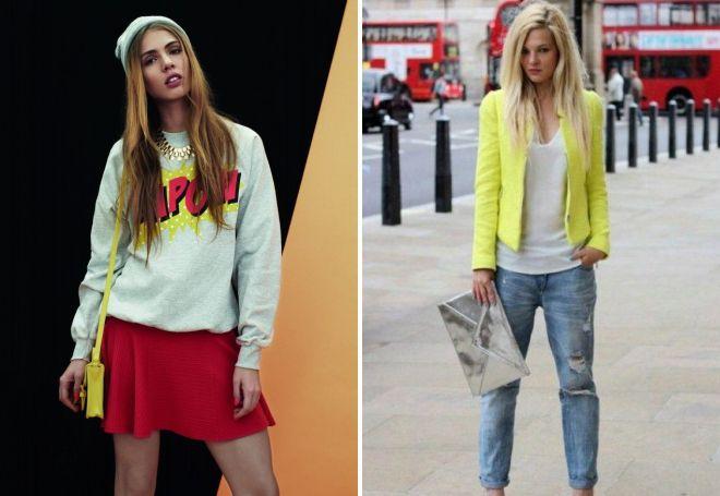 что модно в 2017 году для девушек