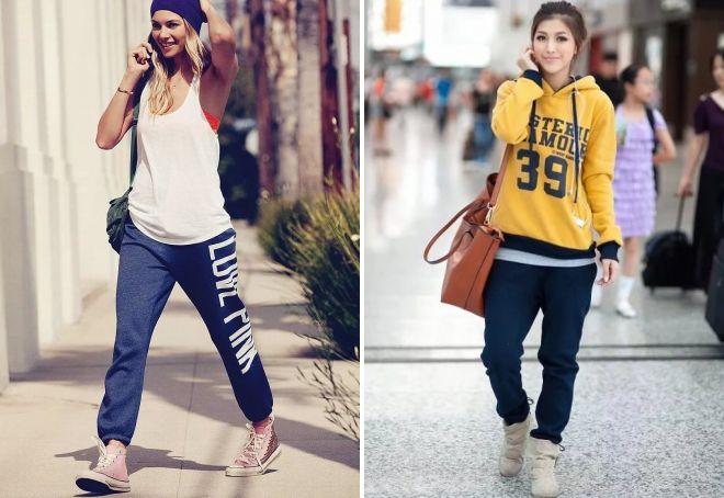 модные вещи для девушек 2017