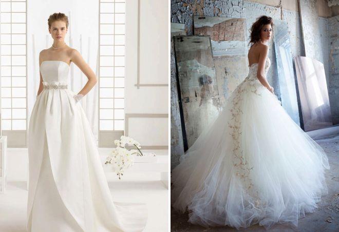 как подобрать свадебный образ невесты