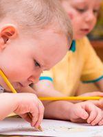 Как нарисовать весну детям?