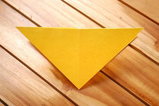 как сделать тюльпан из бумаги 8