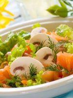 Пикантные и вкусные бразильские салаты