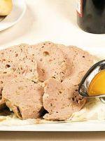 Домашняя вареная колбаса – рецепт