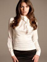 Как модно одеться осенью 2013?