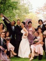 Как провести свадьбу?