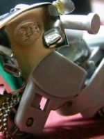 Как сделать из зажигалки мотоцикл?