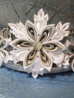 Канзаши корона