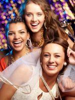 Конкурсы на девичник перед свадьбой