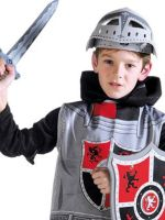 Костюм рыцаря своими руками