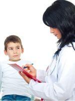 Кожные заболевания у детей