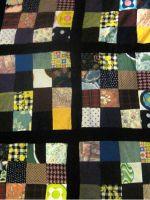 Лоскутное одеяло - мастер-класс
