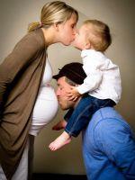 Молитва о детях и семье