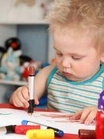 О чем говорят детские рисунки?
