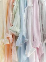 Пастельные тона в одежде