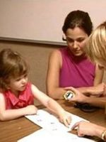 Психолог в детском саду
