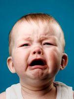 Ребенок плачет - что он хочет?