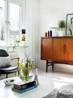 Шведский дизайн интерьера