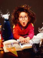 В чем проявляется талант у ребенка?