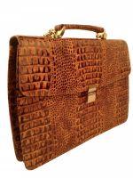 Женская сумка портфель