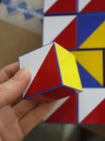 Методика «Кубики Кооса»