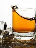 С чем пьют виски?