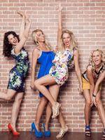 Смешные конкурсы для женщин