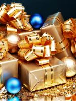 Универсальный подарок на Новый год