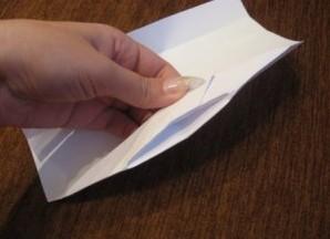 как сделать телефон из бумаги 20