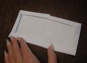 как сделать телефон из бумаги 21